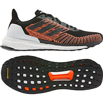 MENS ADIDAS SOLAR Boost ST 19 Athletic Running Shoes G28060 Size 10.5 13