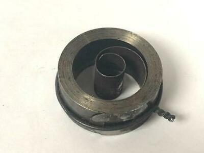 New Old Stock - Clock Mainspring - Spring for Mantel Clock Swiss Made 1.6 cm