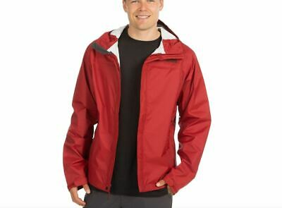 9d1ed9cde THE NORTH FACE Men's Jenison Jacket- Cardinal Red SAMPLE Size Medium ...