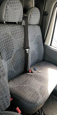 Ford Transit Mk7 2.2 Fwd *Breaking* - Double Bench Seat
