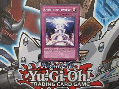 OCCASION Yu-Gi-Oh Terre Embrasée YGLD-FRA31