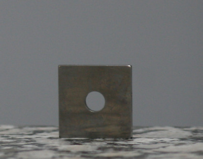 .1006 Square Steel Gage Block