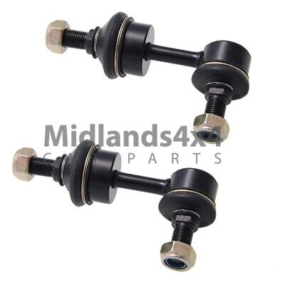 For HYUNDAI IX35 2010> REAR ANTI ROLL BAR STABILIZER DROP LINKS PAIR