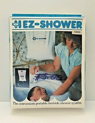EZ-Access EZ-Shower - Bedside Shower NEW, UNUSED