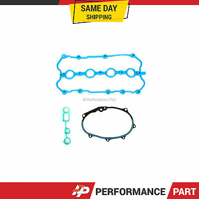 Valve Cover Gasket for 06-11 Volkswagen Turbo Audi Quattro A4 A3 2.0L BPY BWT