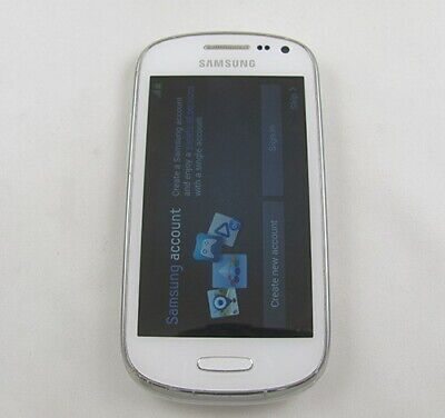 SAMSUNG GALAXY EXHIBIT SGH T599 T599N 4GB T-Mobile MetroPCS 4G
