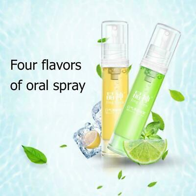 Mint / Lemon / strawberry / orange flavor Fresh breath Oral care mouthwash O5T7