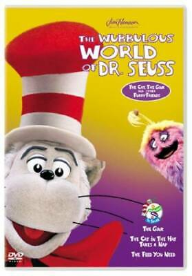 The Wubbulous World of Dr. Seuss - The Gink, The Cat in the Hat Takes A Nap, The