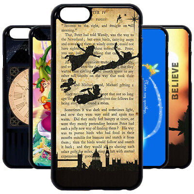 newest e11b2 1b36f DISNEY TINKERBELL PHONE Case For Samsung Note 4 5 Galaxy S3 S4 S5 S6 ...