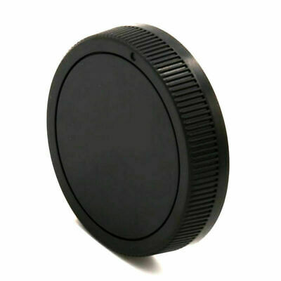 Rear Lens Cap For Canon EOS M EF M mount M M2 Mirrorless 55mm 18 EFM K2S8 C F2H0