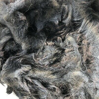 Raw Alpacca Fleece