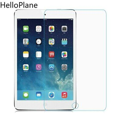 Tempered Glass For Apple Ipad Pro 9.7 10.5 11 Inch 2017 2018 Tablet Screen Prote
