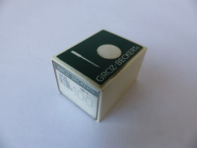 Groz - Beckert Sewing Machine Needles