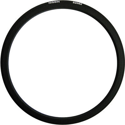 Nissin NI-ZRING82 82 mm Adapter Ring for MF18 Macro Flash - NFG008A82