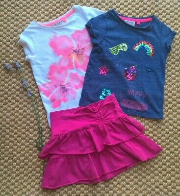 Girls OUTFIT from Next & Vintage Angels - 3 years GOOD USED CONDITION