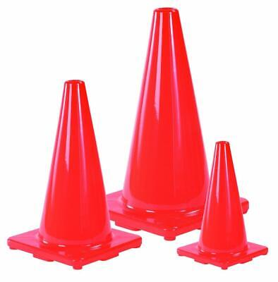 """Safety Works 10073408 28"""" Safety Cone Case of 6"""