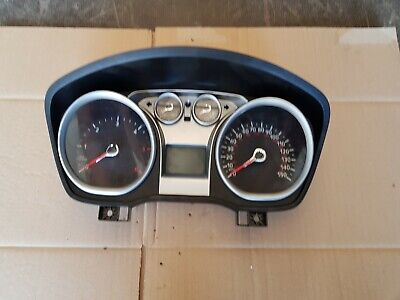 8v4t 10849 Ford Focus Instrument Cluster Speedometer Repair Service