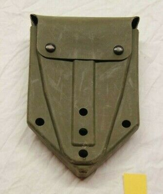 US Military E-Tool Carrier Entrenching Tool Folding Shovel Cover ALICE Surplus