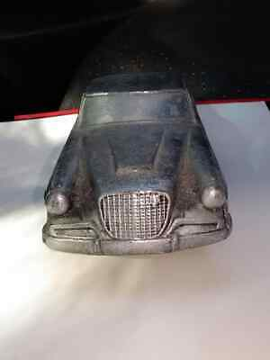 1958 Studebaker Cast Metal Car Coin Bank (Banthrico's)