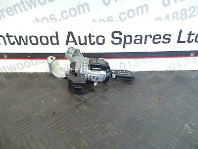 Toyota Auris 2018 MK2 AU8 Ignition Barrel and Key 45020-0205