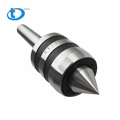 """NEW  MT1 DO-WELL LIVE CENTER MORSE TAPER 1 FOR LATHE Accuracy 0.00019/"""""""