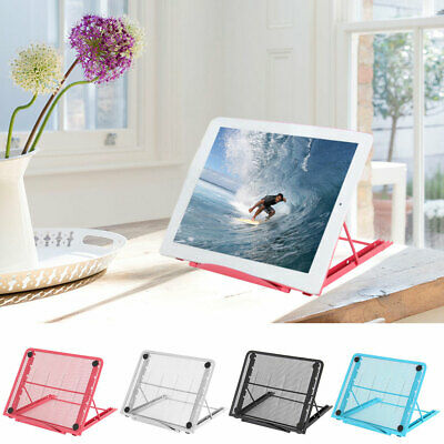 Foldable Stand for Diamond Painting Light Pad Tool Light LED Box Board Holder