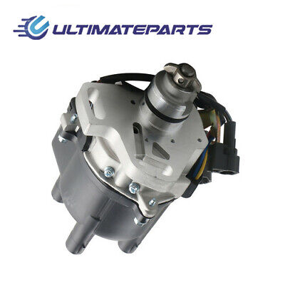 1988-1989 fits Toyota Corolla SDN 4AF Distributor