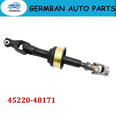NEW 45220-48171 Steering Intermediate Shaft Assy For Toyota Highlander 2008-2013