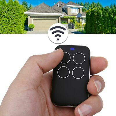 Multi-frequency Universal Gate Door Cloning Remote Control Automatic Garage