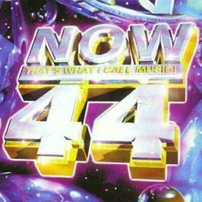 Now That's What I Call Music! 44 Various Artists : CD (9)