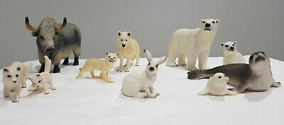 Schleich Animal Collection - Group 1