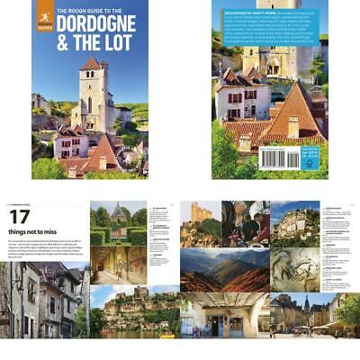 BEST The Rough Guide To The Dordogne The Lot Travel Guide Rough Guides Abou GIFT