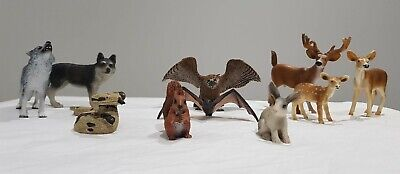 Schleich Animal Collection - Group 2