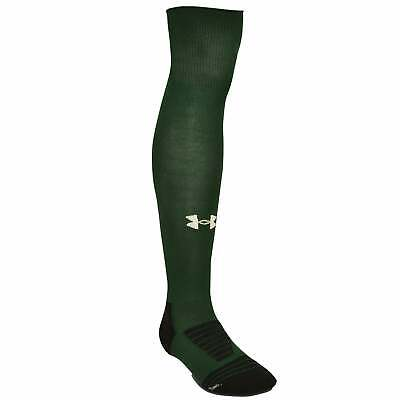 Under Armour Wales Junior Away Rugby Socks 2019-2020 - Green