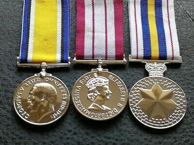 Wholesale Clearance Collectable Cheap job lot Military Medals WW1 WW2