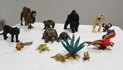 Schleich Animal Collection - Group 13