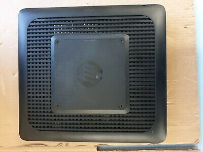 Hp T620 Thin Client + Psu /Quad Core / 16Gb / 4Gb / Win 7E / Grade B/C
