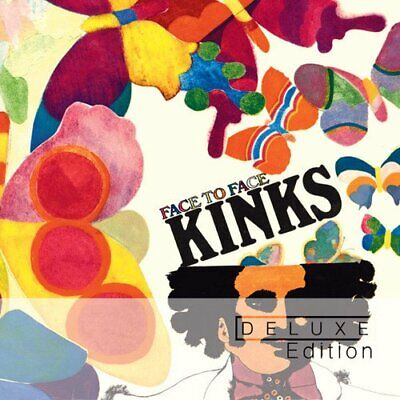 The Kinks - Face to Face (Deluxe Edition) [CD]