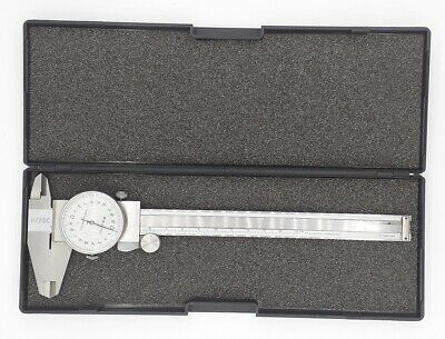 Hitec Dial 0-150mm 0,02mm Gauge Caliper Gauge Calliper