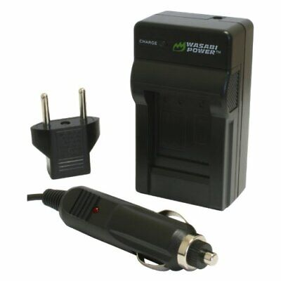 Wasabi Power Battery Charger for Nikon EN-EL19, MH-66