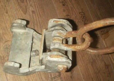 Carrier Transport Claw Transport Claw Lifting Clamp cross Claw