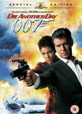 Die Another Day  Special Edition [DVD] [2002]