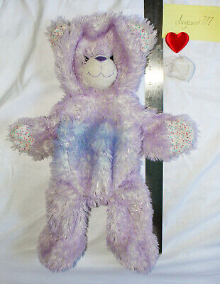 Build-a-Bear iCarly Bear (Unstuffed) - Used Condition