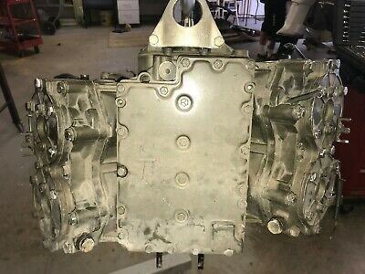 SUZUKI DF115 Johnson 115 hp outboard engine Power head complete