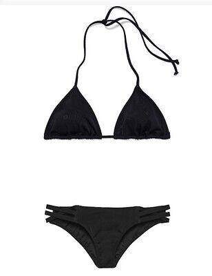 145621d104479 VICTORIA'S SECRET SWIMSUIT The Colorblock Teeny Triangle Top ...