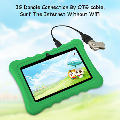 "Ainol Q88 Mini Kids Android 7.1 OS Tablet 7"" 1+8GB Kid-Proof with iWawa For Kids"