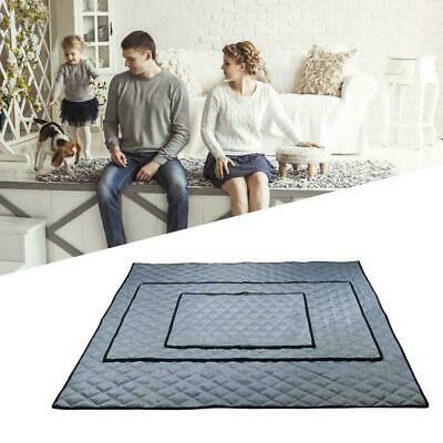 Pet Cooling Mat Non-Toxic Cool Gel Pad Cooling Pet Bed Puppy For Summer Cat N5X1