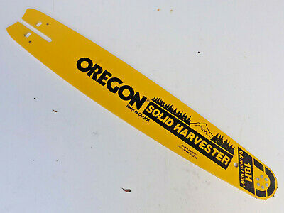 Oregon Soild Harvester blade 642HSFL104 18H 2.00mm/.080""