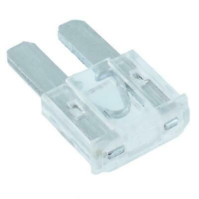 10 x 25A Micro2 Blade Fuse Auto Automotive Car Van Bike