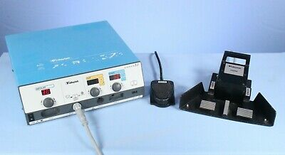 Valleylab Force EZ Electrosurgical Unit with Two Foot Pedals ESU with Warranty